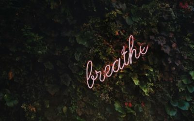 How to Breathe While Your Mother is Dying